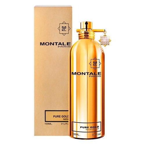 Montale Pure Gold (Монталь Пьюр Голд)