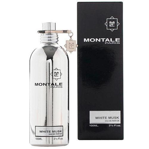 Montale White Musk (Монтале Вайт Мускус)