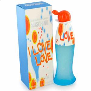 Moschino Cheap&Chic I Love Love (Москино Чип Энд Шик Ай Лав Лав)