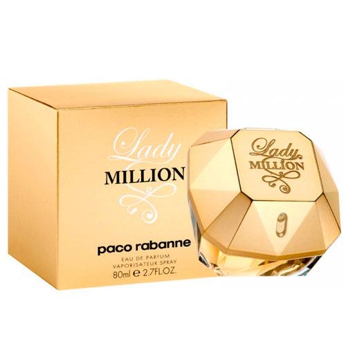 Paco Rabanne Lady Million (Пако Раббан Леди Миллион)