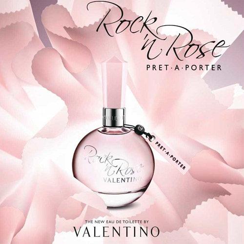 Rock 'n' Rose Pret a Porter Valentino (Валентино Рок ин Роз Прет а Порте)