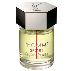 Yves Saint Laurent Lhomme Sport (Ив Сев Лоран Эл Ом Спорт)