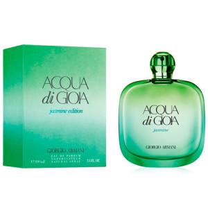 Giorgio Armani Acqua Di Gioia Jasmine Edition (Аква Ди Джой Жасмин Джорджио Армани)