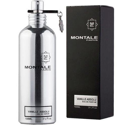 Montale Vanille Absolu (Монталь Ваниль Абсолют)