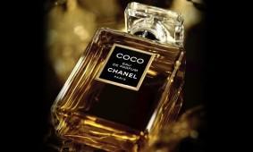 Рекламные лица легендарного аромата Chanel Coco