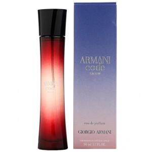 Armani Code Satin Giorgio Armani