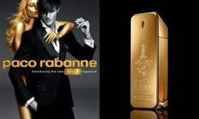 Занимательно о создании Paco Rabanne 1 Million
