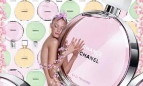 Chance Eau Tendre – истинное воплощение характера Шанель