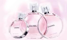 Чем парфюм Chanel Chance Eau Tender обязан своей популярности