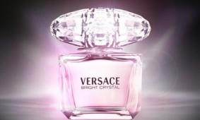 Техника создания эфирных масел для парфюмерной композиции Versace Bright Crystal