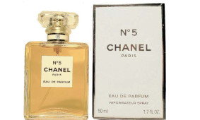 Chanel №5. Загадочная история парфюма