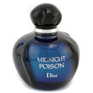 Midnight Poison Christian Dior